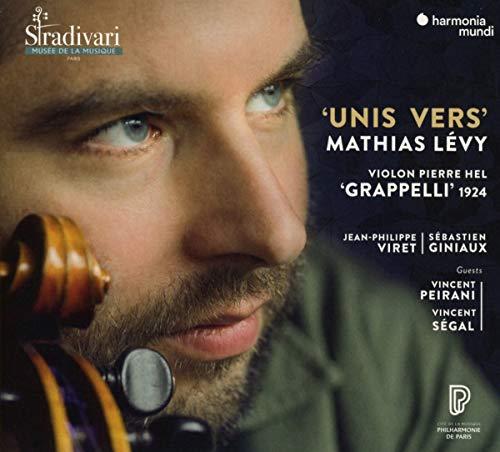 Unis Vers - Die Violine des Stephane Grappelli