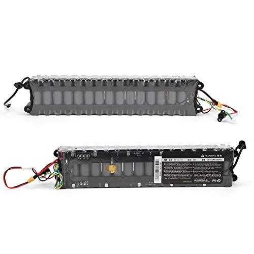 SALUTUYA Batería para Scooter M365 Batería Duradera de Calidad confiable Paquete de batería para Scooter 7.8ah Estable, para Scooter eléctrico