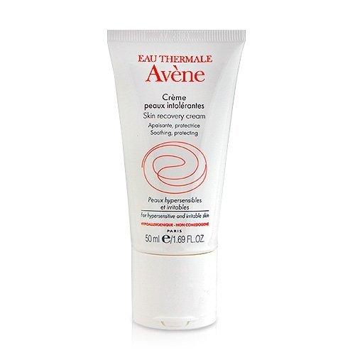 Avene Skin Recovery Cream 50Ml For Hypersensitive/Irritable/Allergic Skin#6087