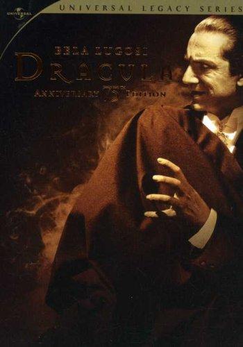 Dracula (1931) B000GPIPSS Book Cover