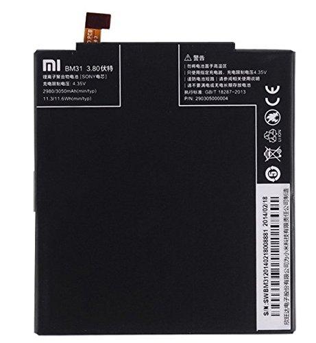Xiaomi Batería Original para Mi3