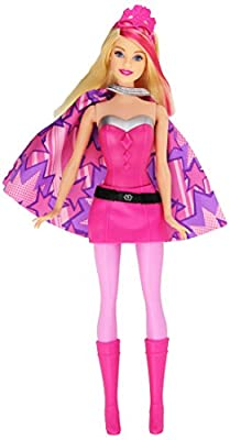 Barbie in Princess Power Super Hero Doll