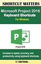 Microsoft Project 2016 Keyboard Shortcuts For Windows (Shortcut Matters)