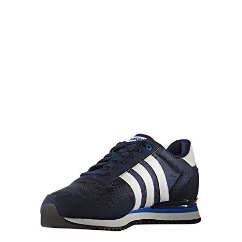 Adidas Jogger Cl, Zapatillas para Hombre, Azul (Maruni/Ftwbla/Azul), 40 2/3 EU