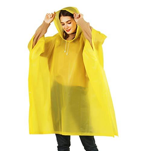 Zilosconcy Regenmantel Kinder Gefüttert Wasserdicht Atmungsaktiv Mit Kapuze Regenmantel Leicht Regenponcho Regencape Kindersitz Fahrrad Eva Tragbarer Wiederverwendbarer Kapuzenjacke