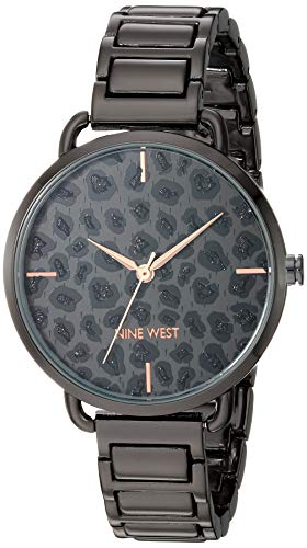Nine West Women's Bracelet Watch, NW/2409