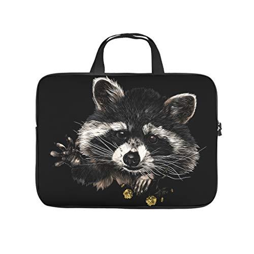 Animal Laptop Bag Waterproof Notebook Sleeve Customised Notebook Bag for University Work Business