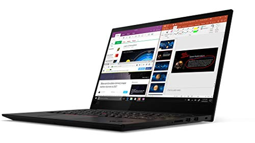 "CUK ThinkPad X1 Extreme Notebook (Intel i7-9750H, 32GB RAM, 2TB NVMe SSD, NVIDIA GeForce GTX 1650 4GB, 15.6"" FHD IPS, Windows 10 Pro) Business Laptop Computer"