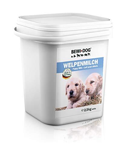 Bewi Dog Leche para Cachorros 2.5 Kg