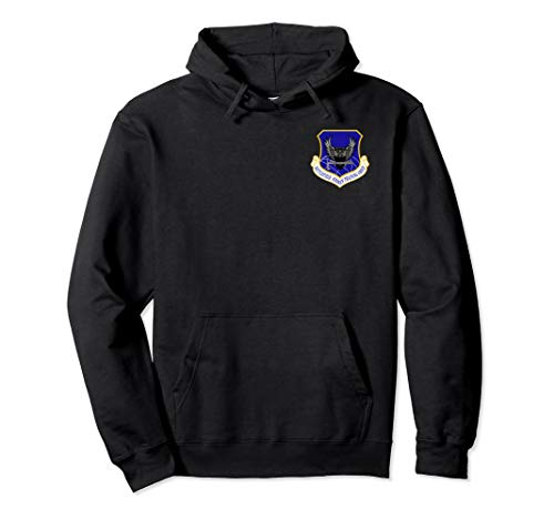 Battlefield Airmen Training Group Air Force Military Patch Pullover Hoodie
