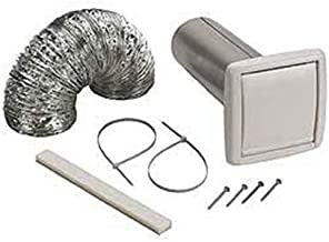 wall ducting kit