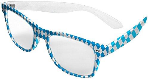 Folat 20958 - Brille Bleus Brothers Oktoberfest
