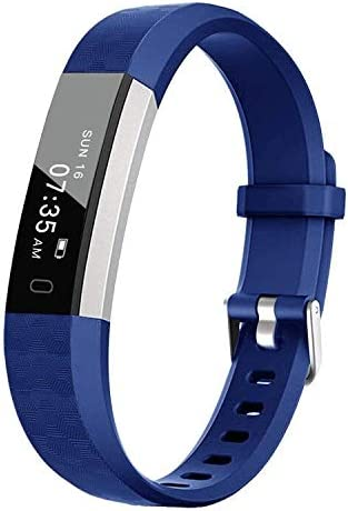 BIGGERFIVE Fitness Tracker Watch for Kids Girls Boys Teens Activity Tracker Pedometer Calorie product image