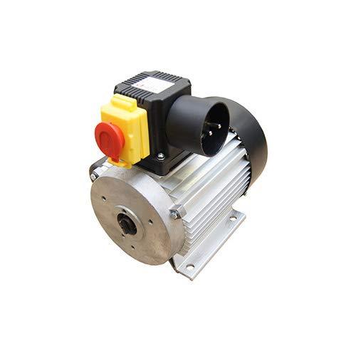 ATIKA Ersatzteil | Wechselstrommotor 230V für Holzspalter ASP 6-1050