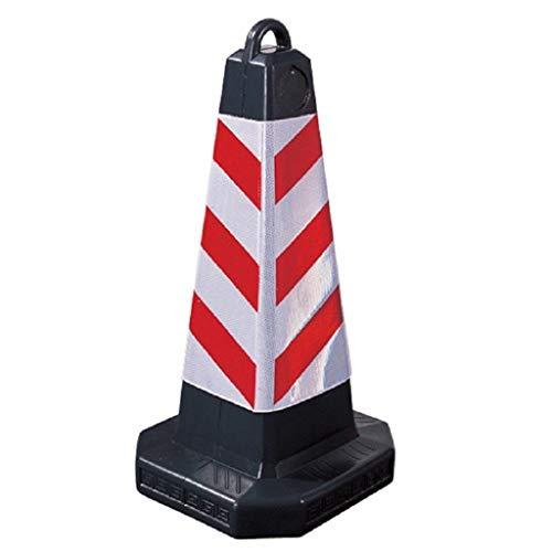straight fire Traffic Cones Safety Cones Reflective Collars - Construction Cones - Road Cones - Parking Cones - Street Cone
