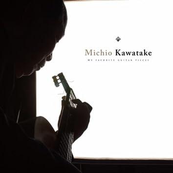 Michio Kawatake: My Favorite Guitar Pieces