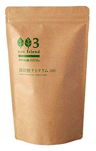 木村石鹸 漂白剤 ナチュラルクリーニング エコフレンド 過炭酸ナトリウム 1kg