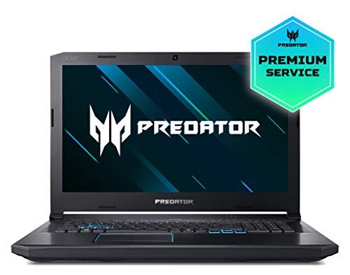 Acer Predator Helios 500 PH517-51-960K - Portátil Gaming de 17.3'FHD IPS...