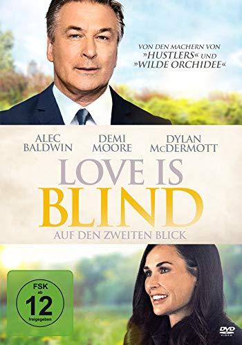 Love is Blind - Auf den zweiten Blick [Alemania] [DVD]