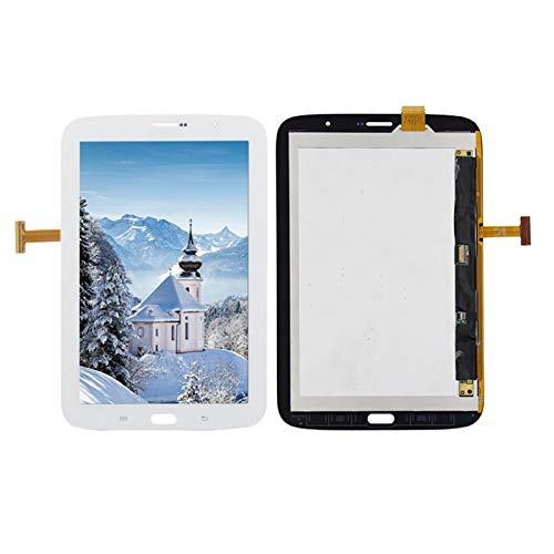 HUOGUOYIN Kit de reemplazo de Pantalla Ajuste de 8 Pulgadas para Samsung Galaxy Note 8.0 N5110 Pantalla LCD Pantalla Táctil Tablet Sensor Tablet PC Conjunto Kit de reparación de Pantalla de Repuesto