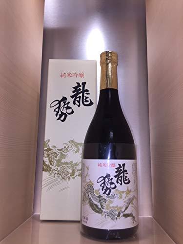龍勢 純米吟醸 白ラベル 720ml