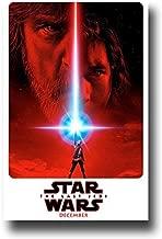 Posters USA - Star Wars Episode VIII The Last Jedi Movie Poster GLOSSY FINISH - FIL153 (24