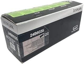 Lexmark XM11 Toner 16,000 Yield L24B6035