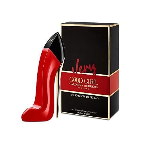 Carolina Herrera Very Good Girl Perfume Fem Edp 30ml