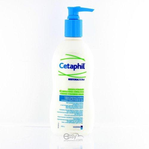 Cetaphil Restoraderm Hautreiniger 295 ml