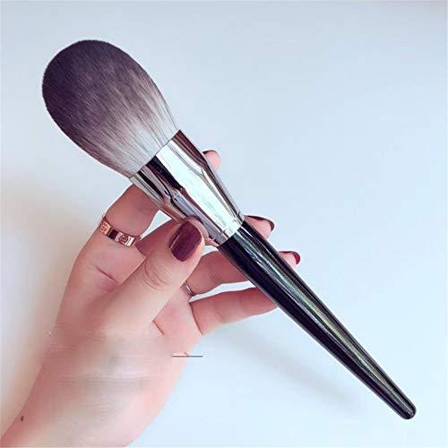 YAUUYA Maquillage Brush Set (Poudre, Fondation, Contour, Stippling Smudging, Incliné, lèvres) Base de Flawless Pinceau de Maquillage Set for la Fondation, Correcteur et contournage (Color : A)