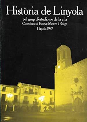 HISTORIA DE LINYOLA