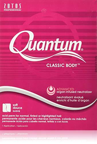 Zotos Quantum Classic Body Acid Perm