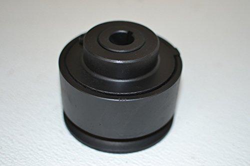 Centrifugal Clutch Single 30 36' Concrete Power Trowel 3/4' Heavy Duty 3'x 3-1/2