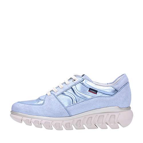 CALLAGHAN Celeste 13913 - Zapatillas deportivas para mujer Azul Size: 36 EU