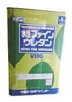 日本ペイント 水性ファインウレタンU100 ND-490 15kg