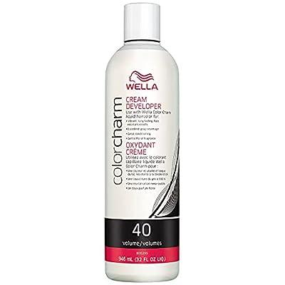WELLA Color Charm Cream