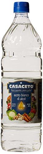 Casaceto Aceto Bianco - 1 Litro