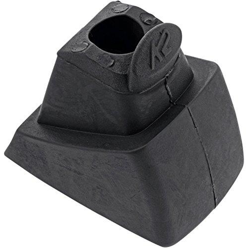 K2 Inliner-Bremsen schwarz Einheitsgröße