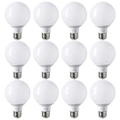 Torchstar Globe LED Bulb review
