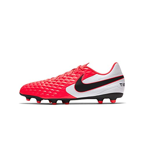 Nike Legend 8 Club Fg/mg Multi-Ground Soccer Cleat Mens At6107-606 Size 10