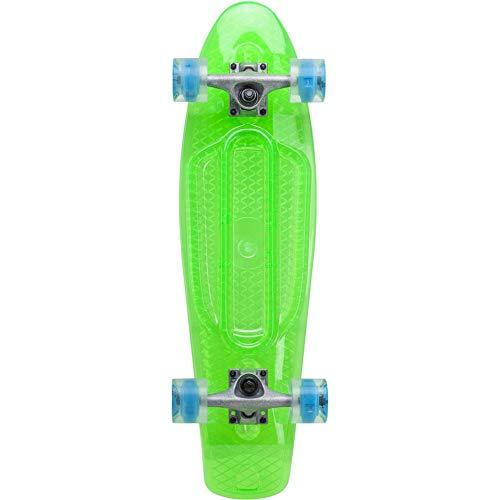 Firefly Skateboard-262229 Skateboard, grün, One Size