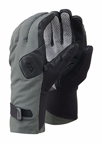 Mountain Equipment Direkt Glove Größe XL Shadow Grey-Black