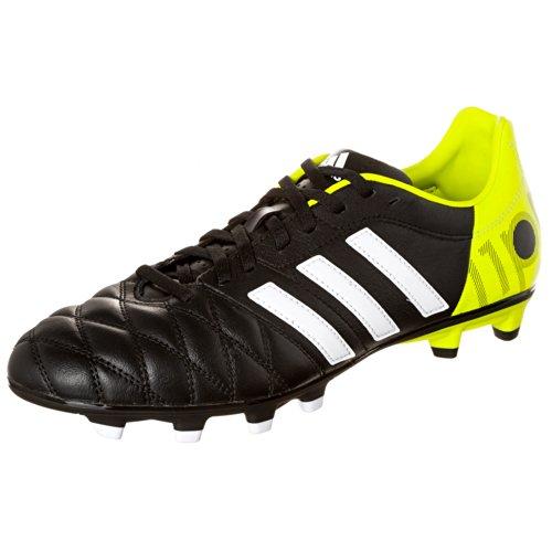 Adidas 11 Nova TRX FG F33094 - Zapatillas Deportivas de Cuero para...