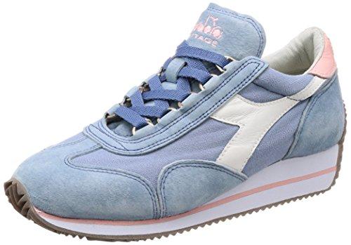 Diadora Heritage - Sneakers Equipe W SW HH per Donna (EU 36.5)