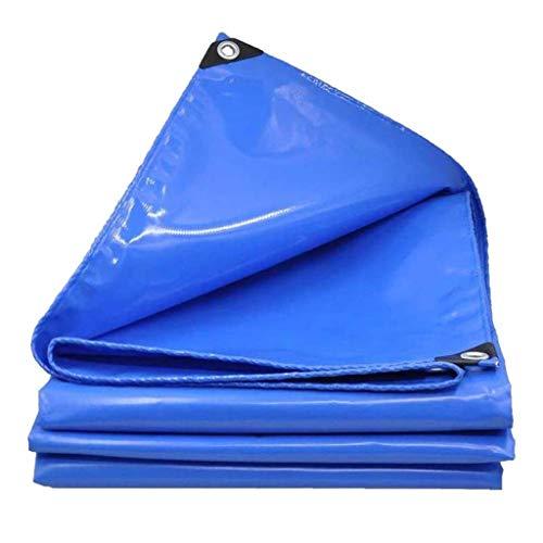 Multifunctionele Reizen Regendichte Duty Heavy Duty regendichte luifel doek met grommets, partytent tent auto luifel luifel hoge dichtheid 9.9x19.8ft/3x6m