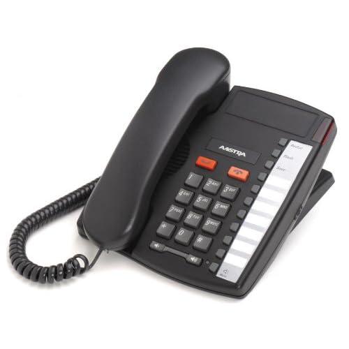 Aastra 9110 Telephone Charcoal
