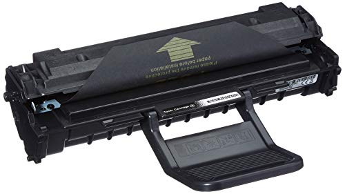Bramacartuchos–Toner compatibile con Samsung ML-2010, ML-1610, SCX-4521F, Ml-1615, Ml-1620, ML-1625, ML-2015, ML-2510, ML-2570NON-OEM (3000copie).
