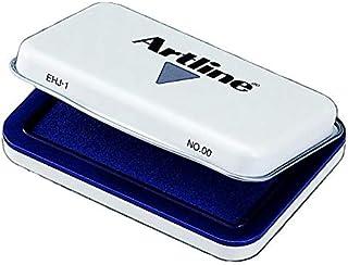 ArtLine Stamp Pad NO 00, Blue Color
