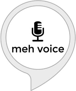Meh Voice