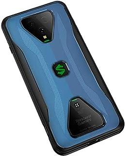 XINKOE Case for Xiaomi Black Shark 3 Pro, [heat dissipation] [Anti-Scratch] [10m anti-fall] [Durable] [gift handle rail] f...